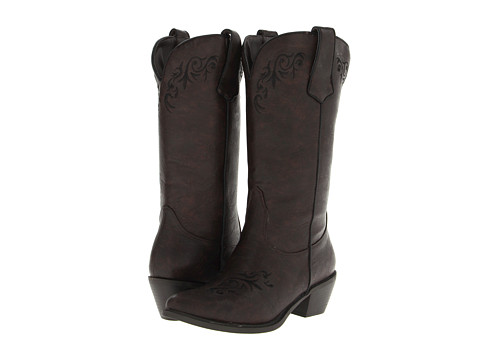 Roper Western Embroidered Fashion Boot