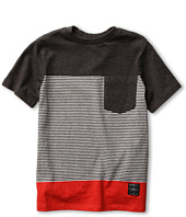 O'Neill Kids - Deadbolt S/S Tee (Big Kids)