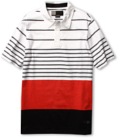 O'Neill Kids - Visionary S/S Polo (Big Kids)