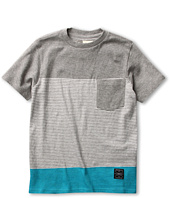 O'Neill Kids - Deadbolt S/S Tee (Little Kids)