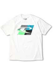 O'Neill Kids - Forward Slash S/S Tee (Big Kids)