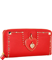 Juicy Couture - Zip Wallet Valentine's Day Capsule