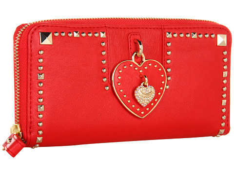 Juicy Couture Zip Wallet