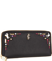 Juicy Couture - Zip Leather Wallet