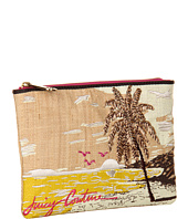 Juicy Couture - Palm Trees Pouch