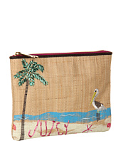 Juicy Couture - Beach Pouch