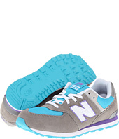 New Balance Kids - KL574 (Youth)
