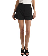 Tibi - Anson Stretch High Waisted Short