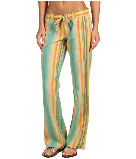 Shop Rip Curl - Some Fun Pant Shifting Sand  and Rip Curl online - Women, Clothing, Swimwear, Cover Ups online Store