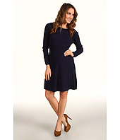 Jessica Simpson - Long Multi Directional Sleeve Sweater Dress