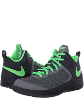 Nike Kids - Dual Fusion BB (Youth)