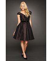 Jessica Simpson - Panel Short Sleeve Dress