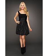 Jessica Simpson - Sleeveless Wrap Bubble Dress