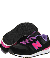 New Balance Kids - KL565 (Toddler/Youth)