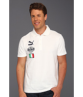 PUMA - Football Archives S/S Polo