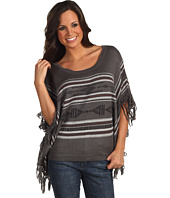 Billabong - Desert High Hermosa Sweater Poncho