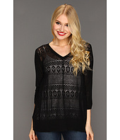 Christin Michaels - Nalia Sweater