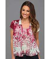 Christin Michaels - Falisa Blouse
