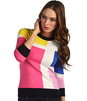 Kate Spade New York - Meri Sweater Mondrian