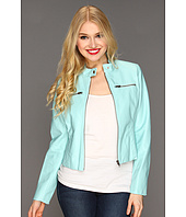 Christin Michaels - Stefanie Moto Jacket