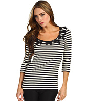 Kate Spade New York - All Wrapped Up Greta Top
