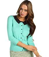 Kate Spade New York - All Wrapped Up Kati Cardigan Embellished