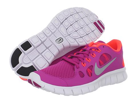 Nike Kids Free Run 5.0 (Big Kid)