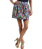 Kate Spade New York - Floral Henrita Skirt
