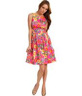 Kate Spade New York - Petal Floral Sonja Dress