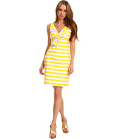 Kate Spade New York - Striped Silverscreen Dress