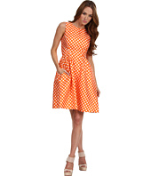 Kate Spade New York - Gingham Tallulah Dress