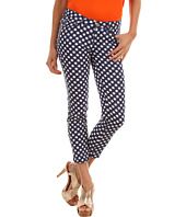 Kate Spade New York - Broome Street Gingham Capri