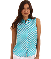 Kate Spade New York - Gingham Fey Top