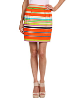Kate Spade New York - Picnic Stripe Barry Skirt