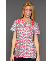 Dansko - Gillian Print Scrub Top