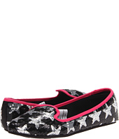 Betsey Johnson - Sequins Indoor Smoking Slipper