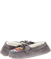 Steve Madden - Blanket Knit Indoor Moccasin Slipper