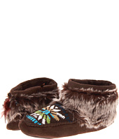 Steve Madden - Blanket Indoor Knit Demi Boot
