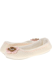 Steve Madden - Knit Indoor Ballet Slipper