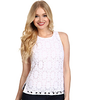 Trina Turk - Bay Ray Lace Top
