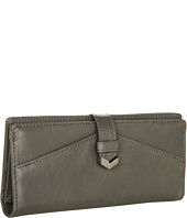 Kooba - Triangle Belt Tip Wallet