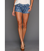 AG Adriano Goldschmied - Daisy Short in Hearts Light Blue
