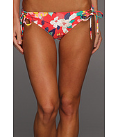Roxy - Topic Paradise 70s Lowrider Tie Side Bottom
