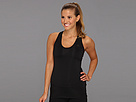 adidas - Too Perfect Rib Tank (Black)