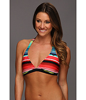 Roxy - On the Horizon D-Cup 70's Halter Top