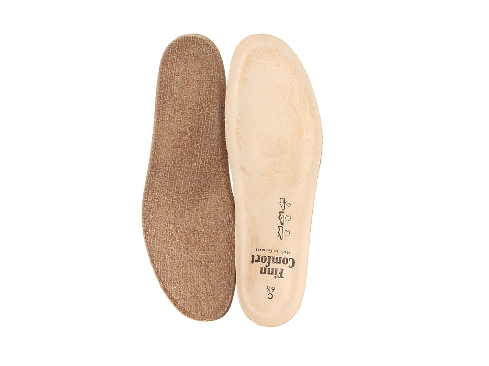 Finn Comfort Soft UK Insole N/A Womens Insoles Accessories Shoes