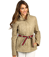 Tommy Hilfiger - Kennedy Jacket w/ Flag Belt