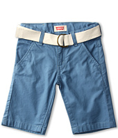 Levi's® Kids - Boys' Belted Riviera Short (Little Kids)