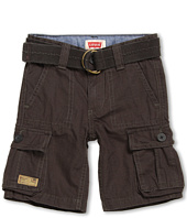 Levi's® Kids - Boys' Ripstop Cargo Short (Toddler)