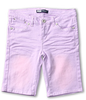 Levi's® Kids - Girls' Betsy Bermuda Short (Big Kids)